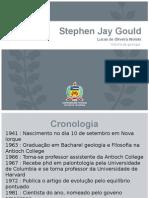 Stephen Jay Gould - Vida e obras