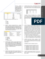 Funções SE e PROCV Do Excel