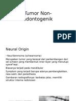 Tumor Non Odontogenik