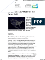 Gridquant_ New Math for the Smart Grid _ Greentech Media