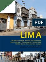 Lima Centro Historico