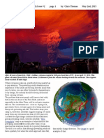 Planet X NewsLetter (2015) Issue 2