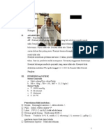 Kanker Payudara 27-3-2014