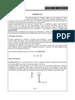 Física dinamica básica psu