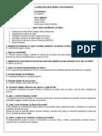 Cuestionario Examen Alternativas de Inv. y Finan.