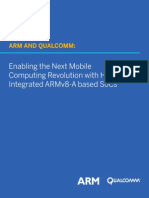 ARM Qualcomm White Paper Final