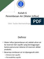 Kuliah 6-Perembesan Air
