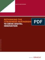 IT Business Partnership