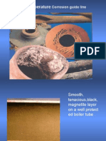 High Temperature Corrosion guide line 7[1].0.ppt