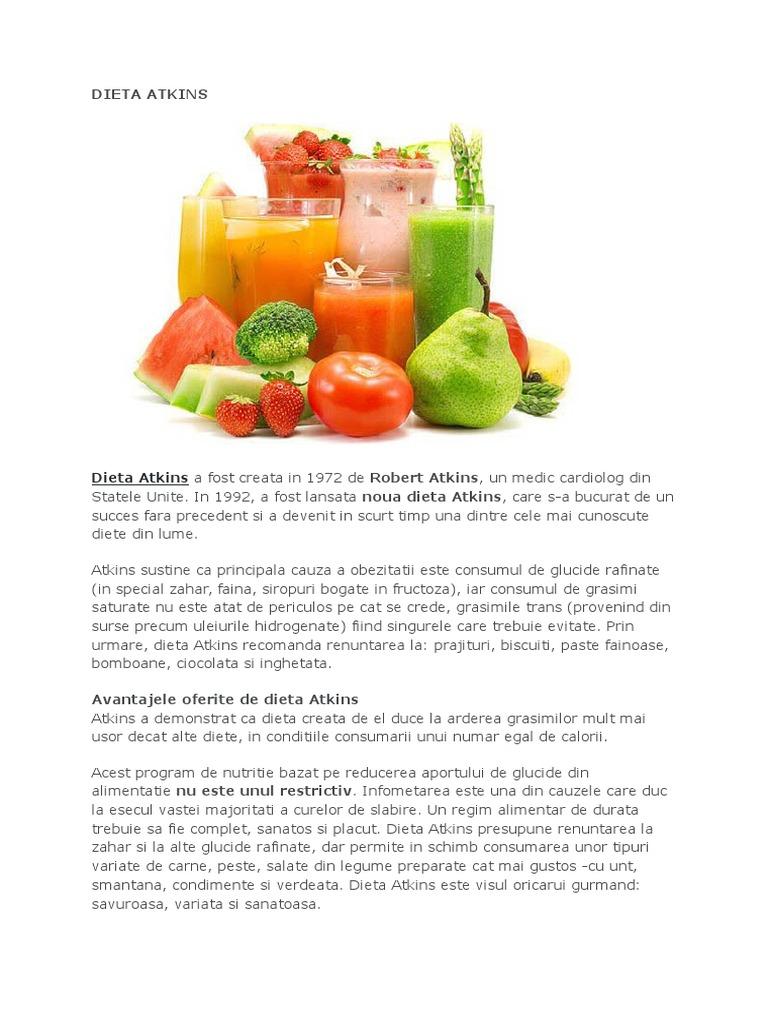 Colesterolul dieta saraca in grasimi saturate