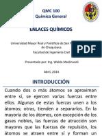 2 Qmc 100 Enlaces Quimicos