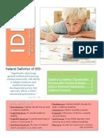 idd resource file