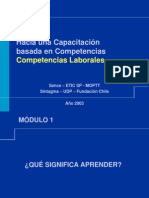 3. Competencias Laborales - Proyecto Comp.