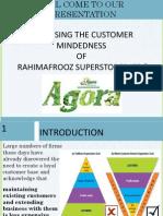 HRM presentation by Mahir