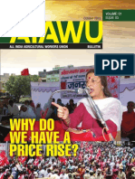 AIAWU Magazine Vol 1 Issue 3