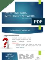 Switching Pada Intelligent Network