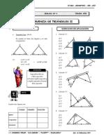 Congruencia Triangulos