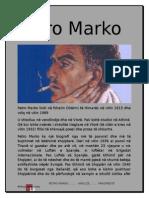 Petro Marko