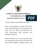 Sambutan Mendikbud untuk Hardiknas 2015.pdf