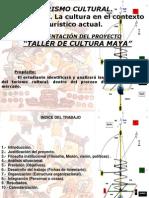 Proyecto Taller Cultura Maya