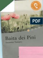 Tamaro S. Baita Dei Pini