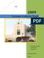 Proyecto Final Turismo Cultural