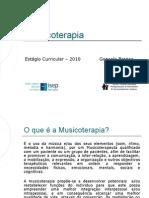 Musicoterapia & Autismo (apresentação)