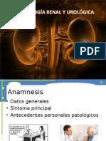 Semiologia Urologica
