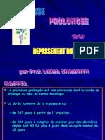 Grossesse prolongée 2012.ppt