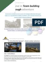Pachet Adventure Apuseni