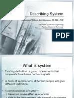 Describing System 2
