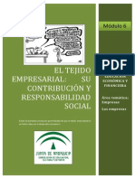 Módulo 6. Las Empresas. 2014-15