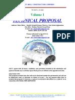 Technial propoal 1