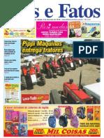 Jornal Atos e Fatos - Ed 660 - 06-02-2009