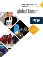 UN Decate of Action Global_launch