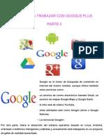 Guia Para Trabajar Con Correo Gmail II-1