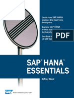 Sap Hana Essential-book