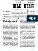 Le Voile d'Isis - 1895-05-01 - 200