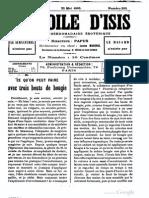 Le Voile d'Isis - 1895-05-22 - 203