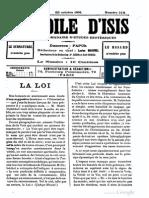Le Voile d'Isis - 1895-10-23 - 218