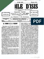 Le Voile d'Isis - 1895-05-29 - 204