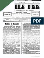 Le Voile d'Isis - 1895-05-15 - 202