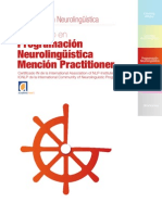 Catalogo Practitioner PNL 2015 V17