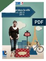Un Etudiant Dans La Ville 2013 2014 Version PDF