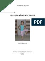 Gimnastica in Kinetoterapie (1)