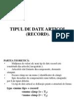 5 Record