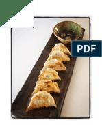 Como preparar Gyoza | Taka Sasaki