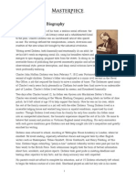 Biography Dickens