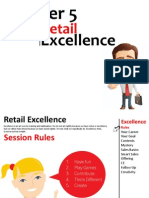 Retail Excellence- MIZOLLINO Edition
