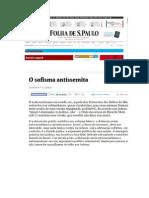 Demétrio - Folha - Julho 2014